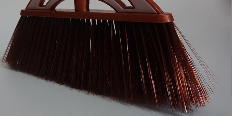 practical floor scrub brush with long handle customer factory price for bathroom-4