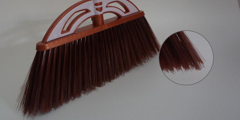 practical floor scrub brush with long handle customer factory price for bathroom-5