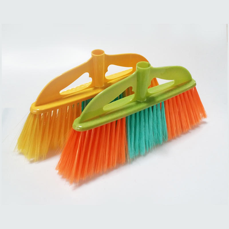 Outdoor Sweeping Garden Broom