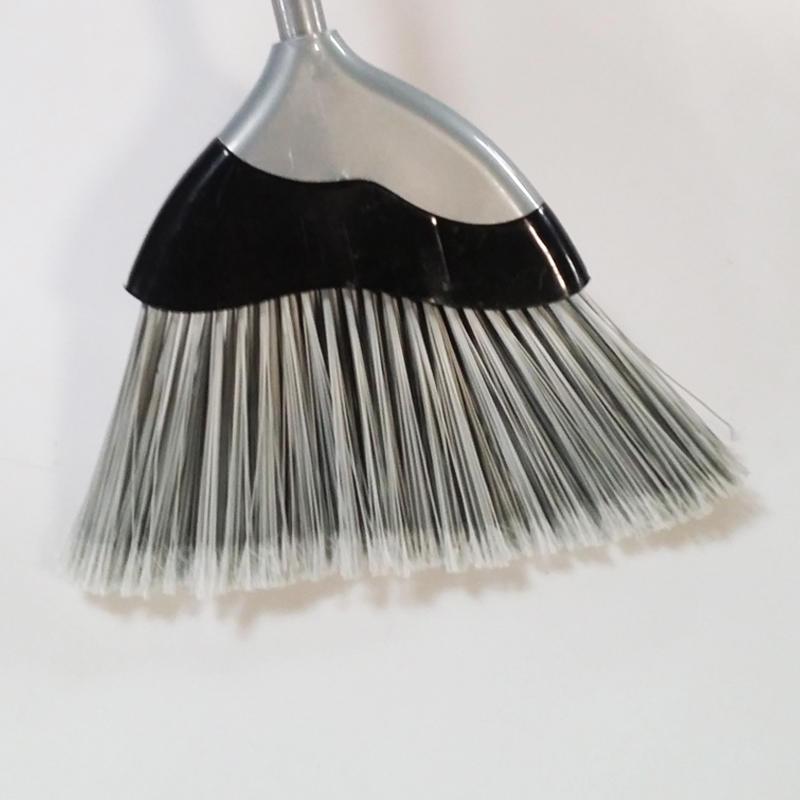 USA Market Heavy Duty Hard Bristle Commercial  Broom