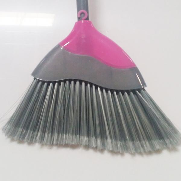 Best plastic broom pp design for household-4