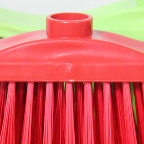Clover Household durable wide broom design for bedroom-4