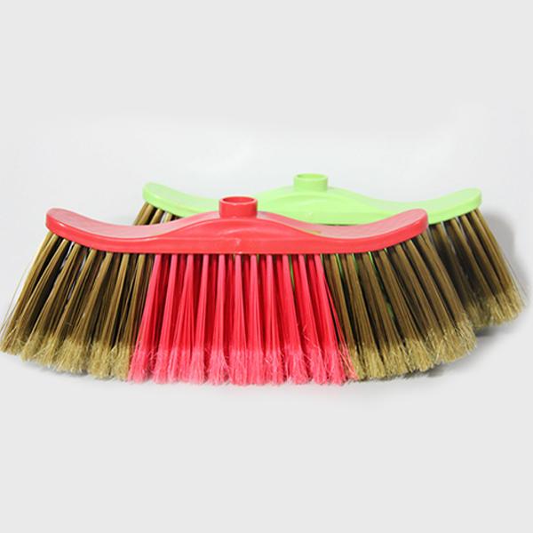 Clover Household durable wide broom design for bedroom-5