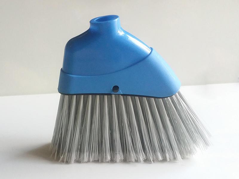 hot selling scrub broom large design for bedroom