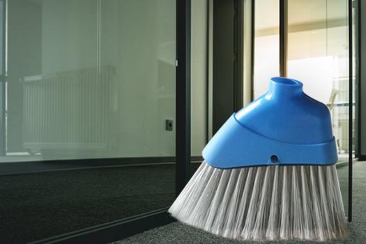 hot selling scrub broom large design for bedroom-1