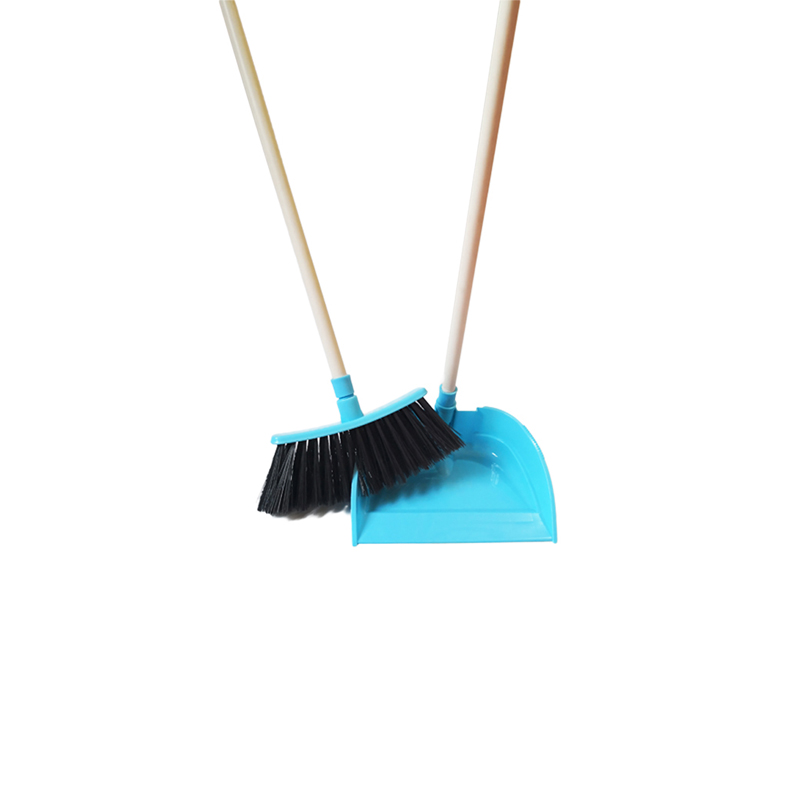durable dustpan with handle produce online for bedroom-6