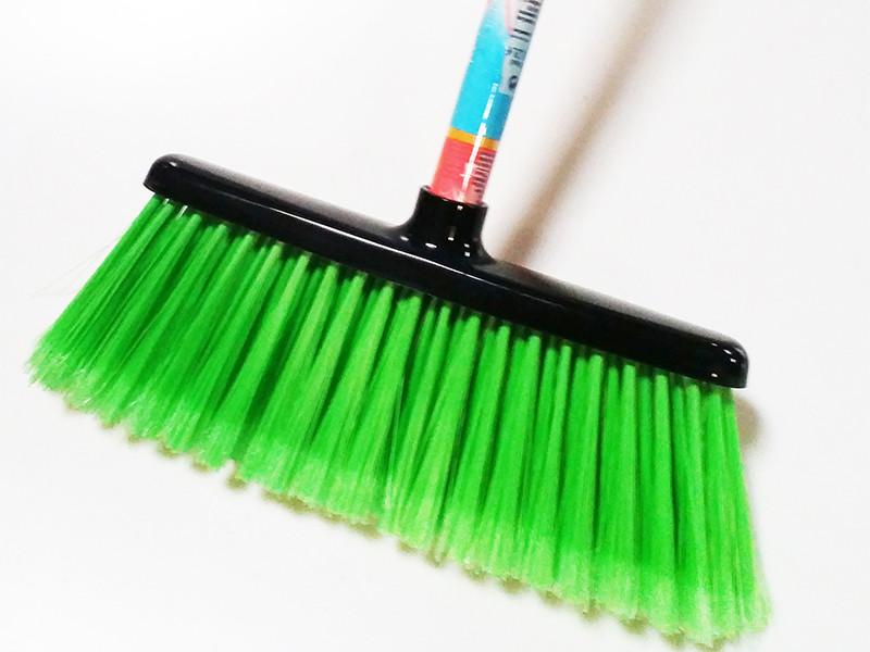 Clover Household head outdoor broom design for kitchen-5