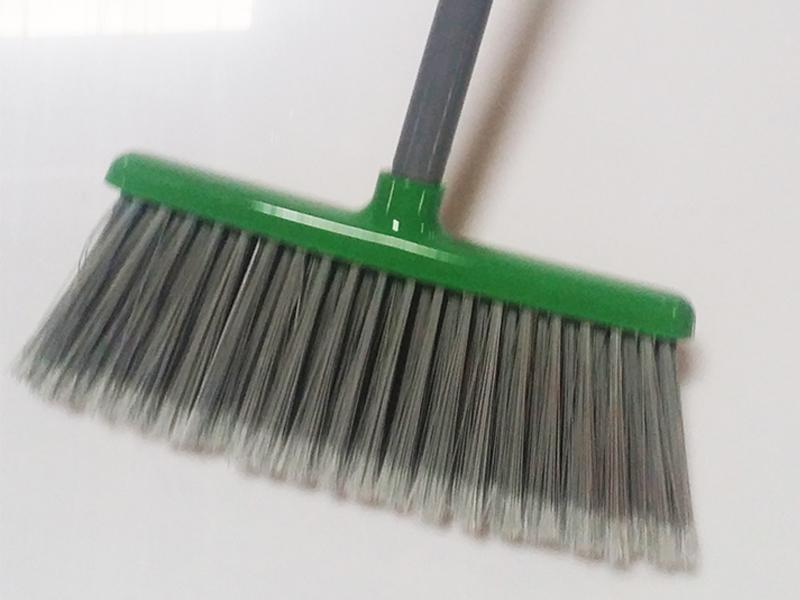 Clover Household head outdoor broom design for kitchen-6