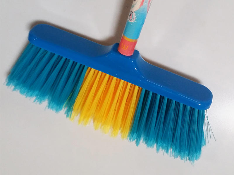 practical big broom commercial supplier for bathroom