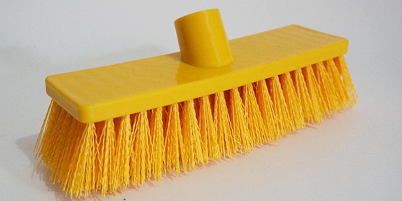 Clover Household practical hand broom design for household