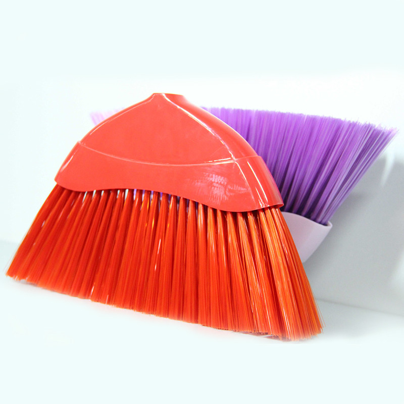 practical soft bristle broom sweeping factory price for bathroom-3