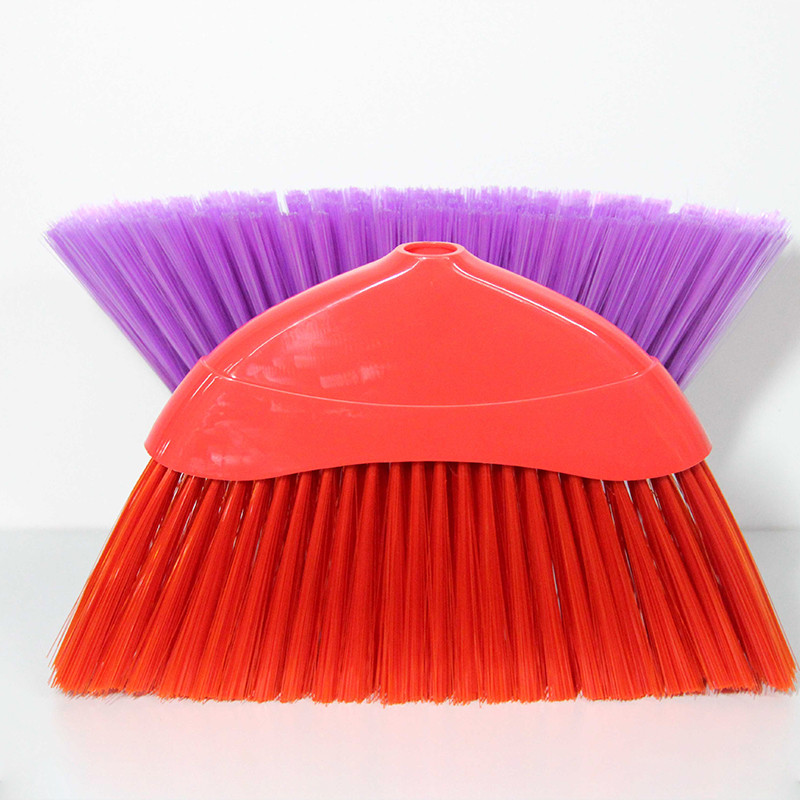 practical soft bristle broom sweeping factory price for bathroom-4