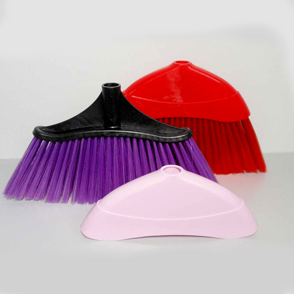 Clover Household straight angle broom design for bedroom-5