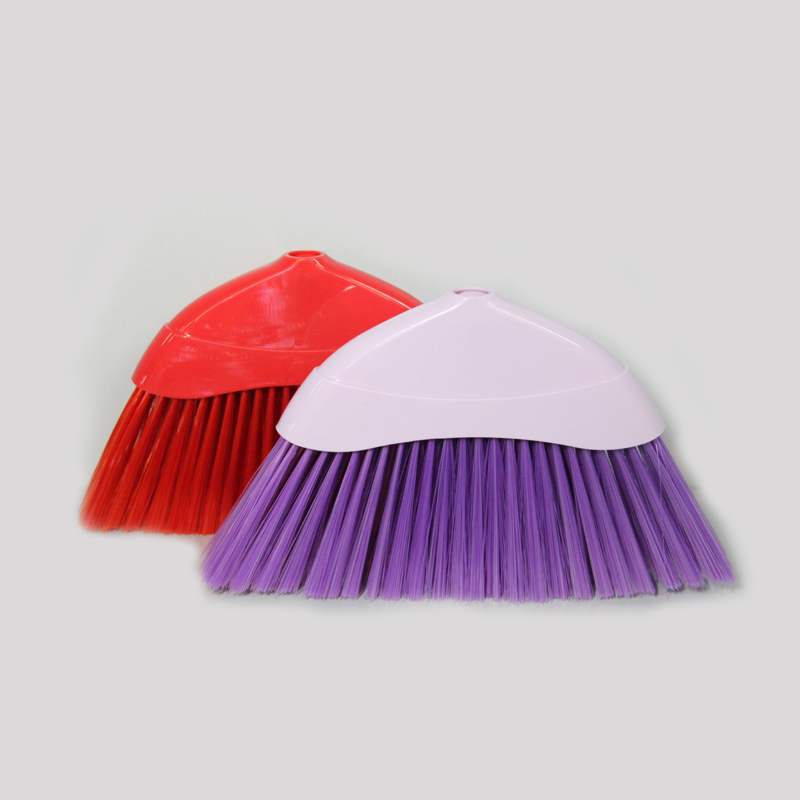 practical soft bristle broom sweeping factory price for bathroom-6