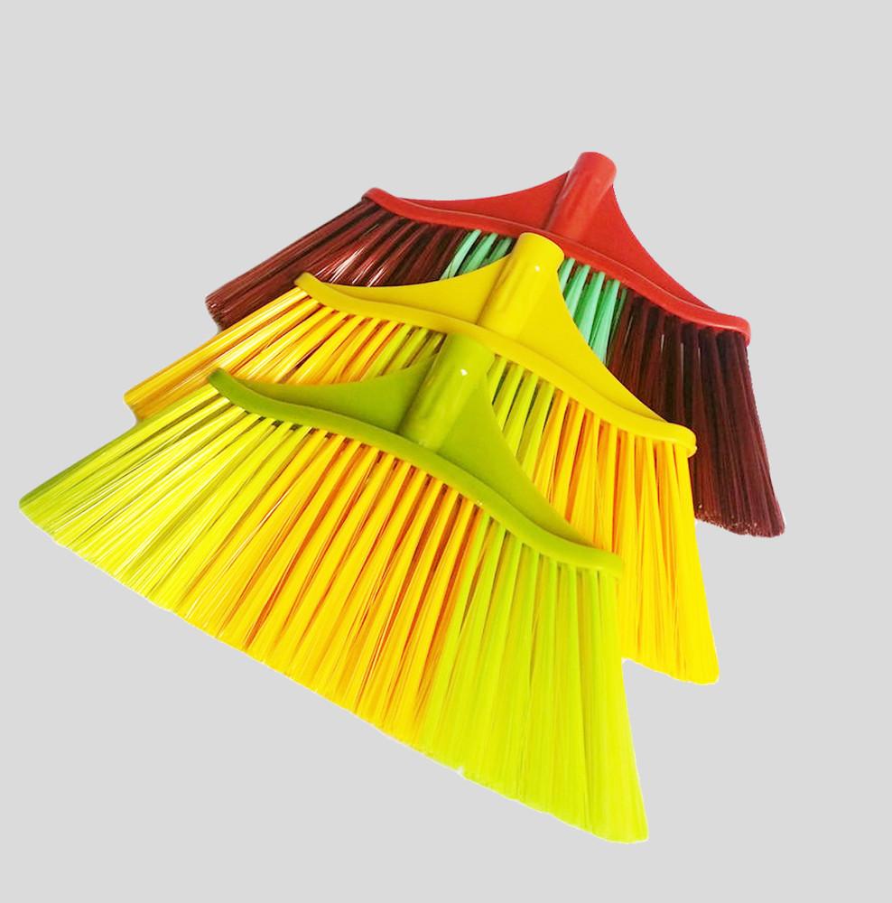 Clover Household hot selling soft bristle broom design for bedroom-5