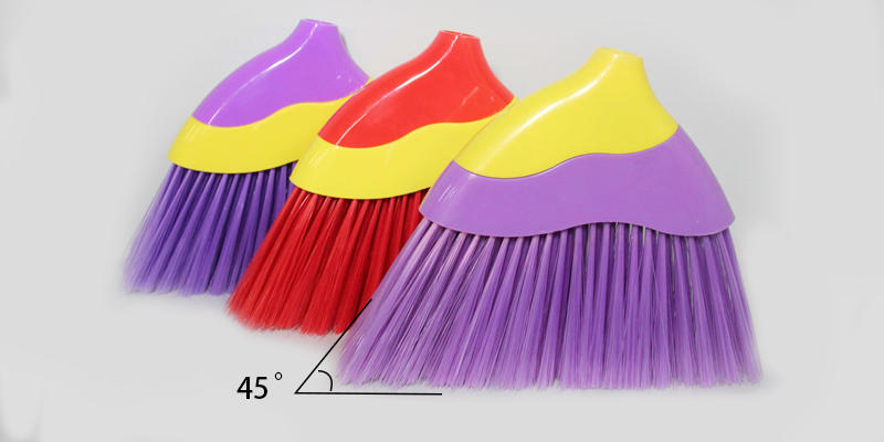Clover Household durable cleaning broom design for household