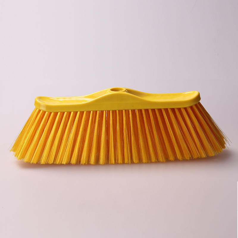 Household  Super Market Quality Plastic Soft Broom Escoba