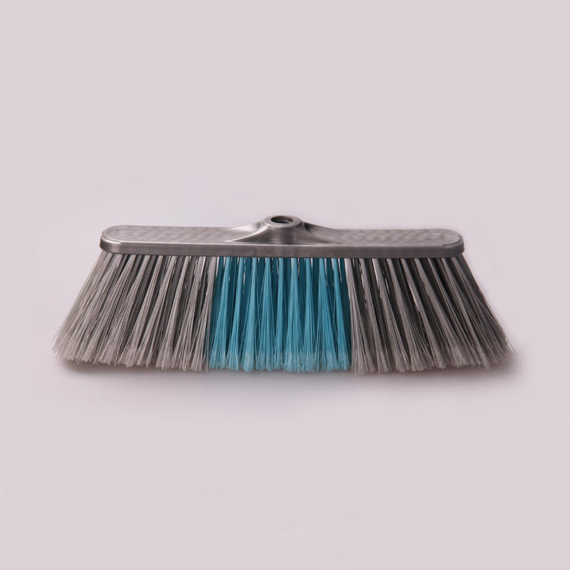 Plastic Cleaning Product Virgin Quality PP Broom for Floor