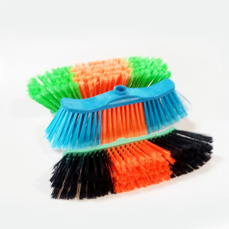 durable rubber broom duty factory price for bathroom