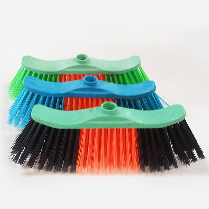 durable rubber broom duty factory price for bathroom-4
