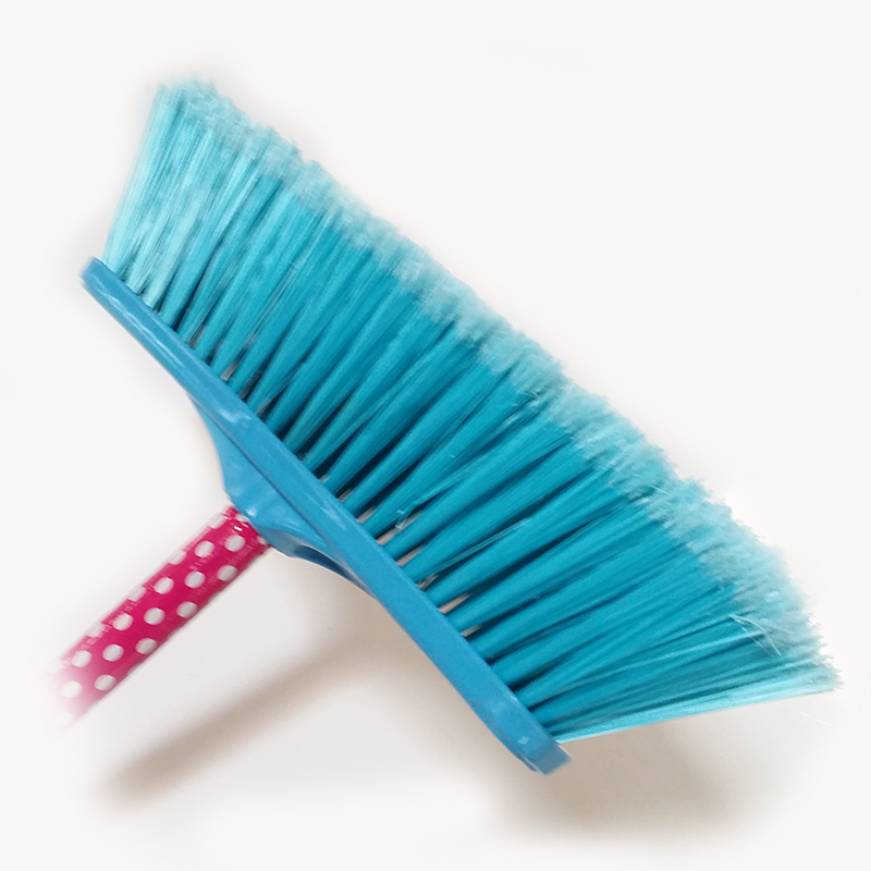 Wholesale hard brush broom mixed for business for bathroom-5
