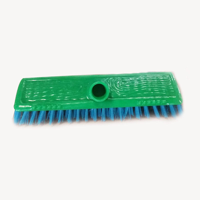 Professional Popular Plastic short hair Floor Brush