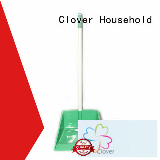 customized dustpan brush online for bathroom