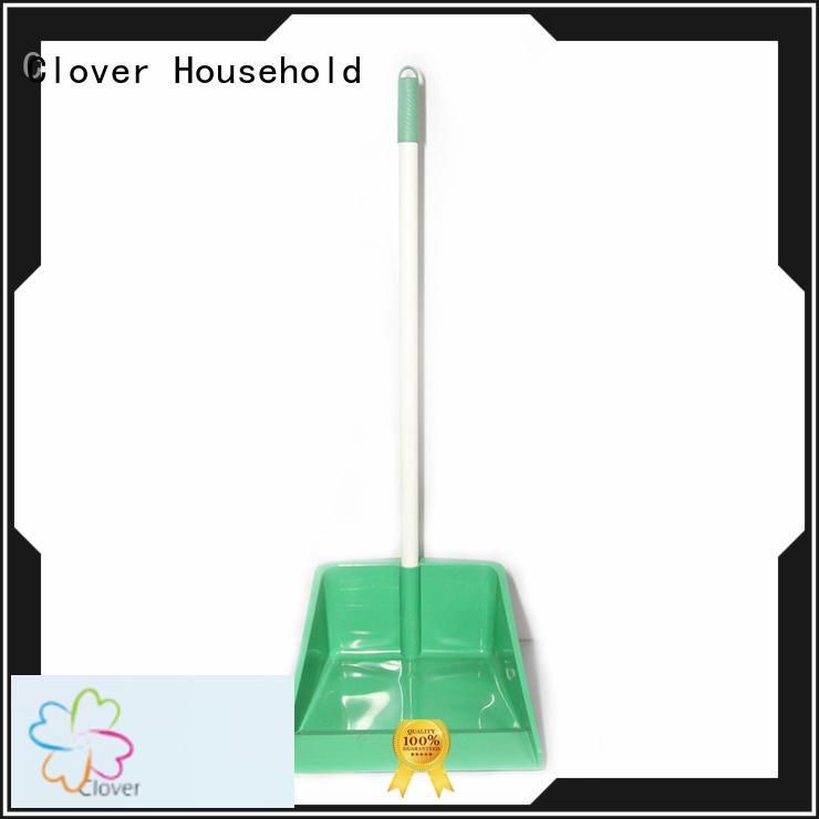 Clover Household Wholesale dustpan and brush set wholesale for living room