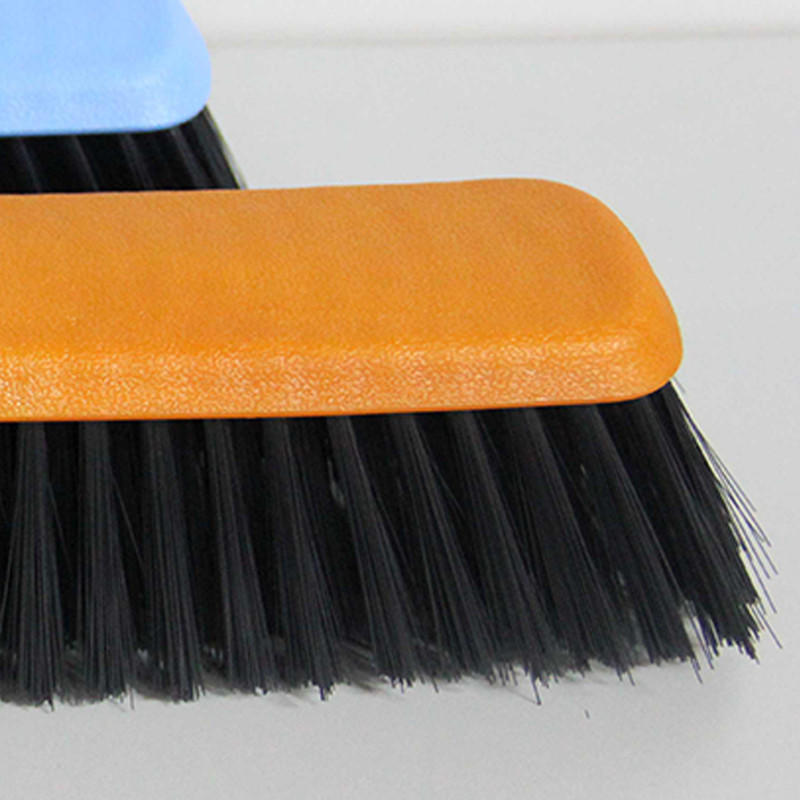 Clover Household quality plastic broom factory price for bedroom-2