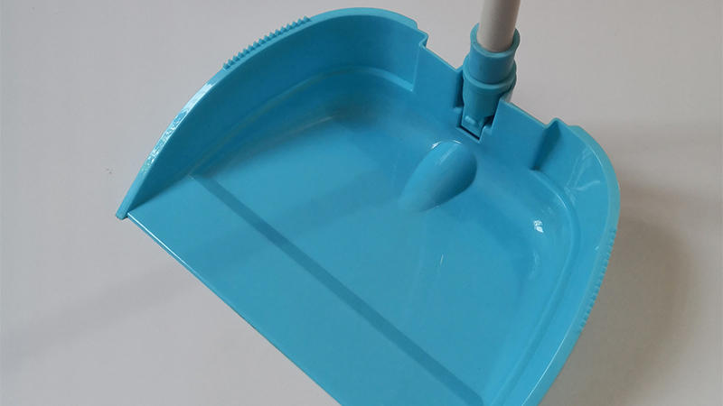 durable dustpan with handle produce online for bedroom-3