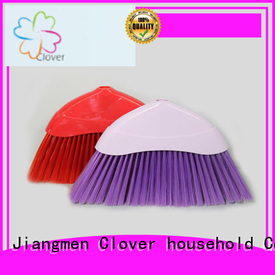 Clover Household hot selling best broom for hardwood floors factory price for kitchen