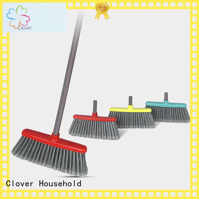 Clover Household durable broom brush set for bathroom