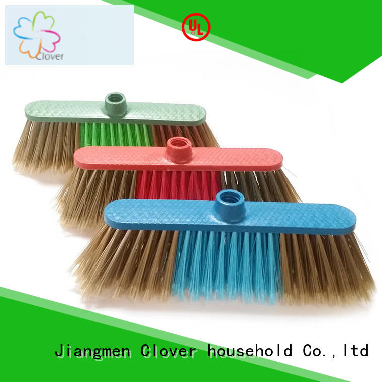 Clover Household High-quality small brooms manufacturers for household