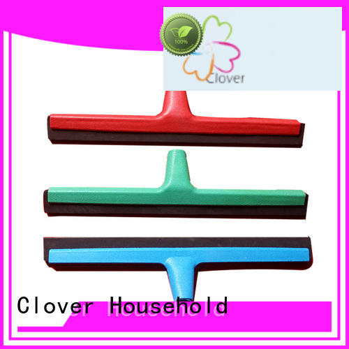 Clover Household long lasting industrial squeegee Supply for cement floor