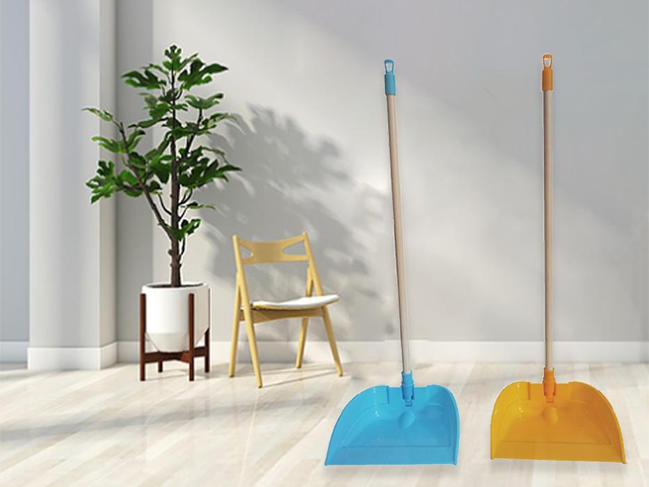 long handled dustpan dust on sale for living room-1