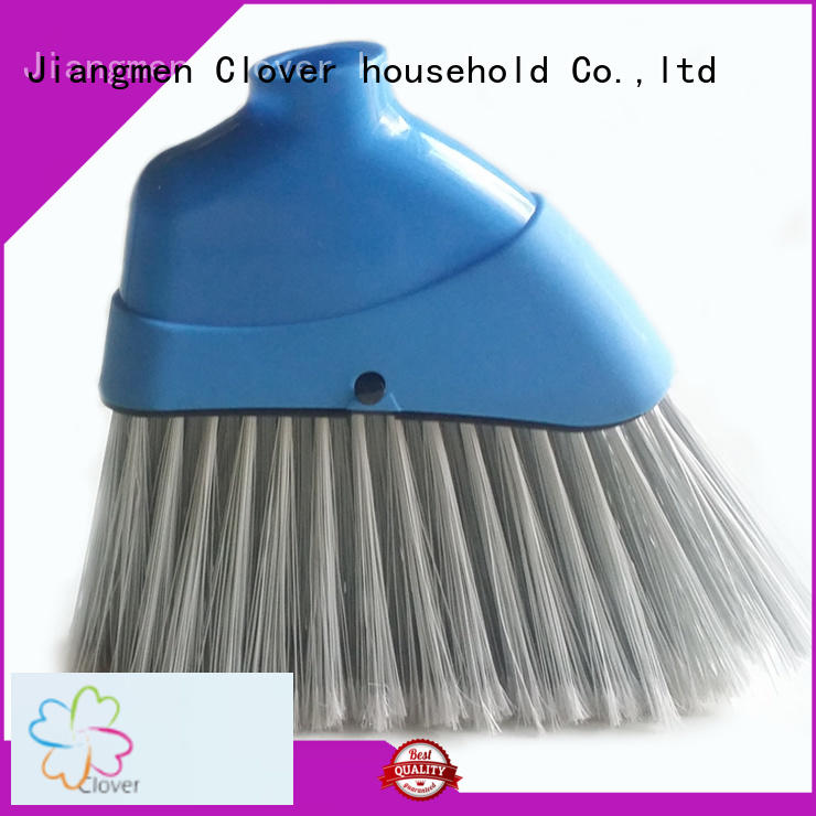 Clover Household outdoor broom handle supplier for bathroom
