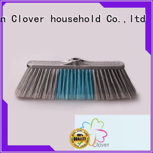 Clover Household quality little broom manufacturers for bathroom