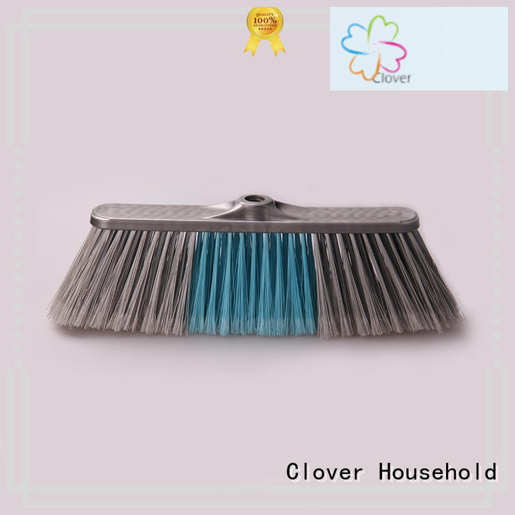 Clover Household Wholesale brush with handle design for household