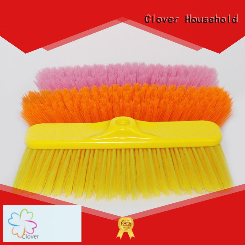 Clover Household practical garden brush factory for bedroom