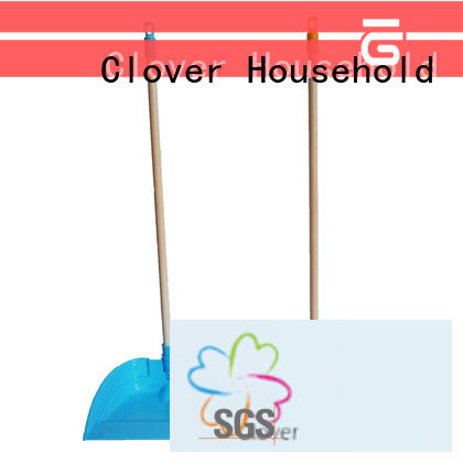 Clover Household Wholesale standing dustpan on sale for household