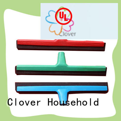 Clover Household squeegee floor squeegee supplier for composite floor