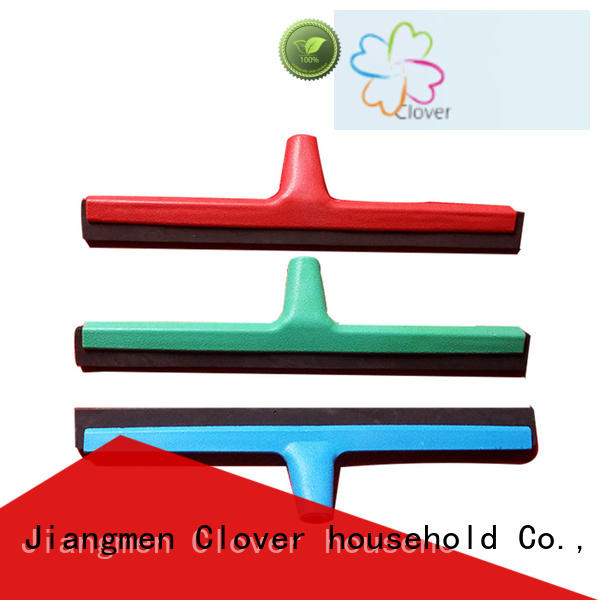 Clover Household squeegee floor squeegee factory price for marble