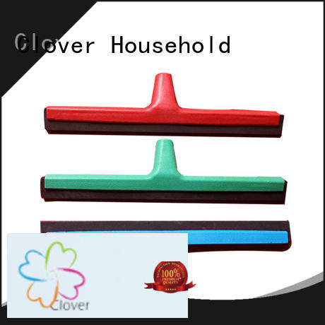 Clover Household wiper industrial floor squeegee personalized for ceramic tile