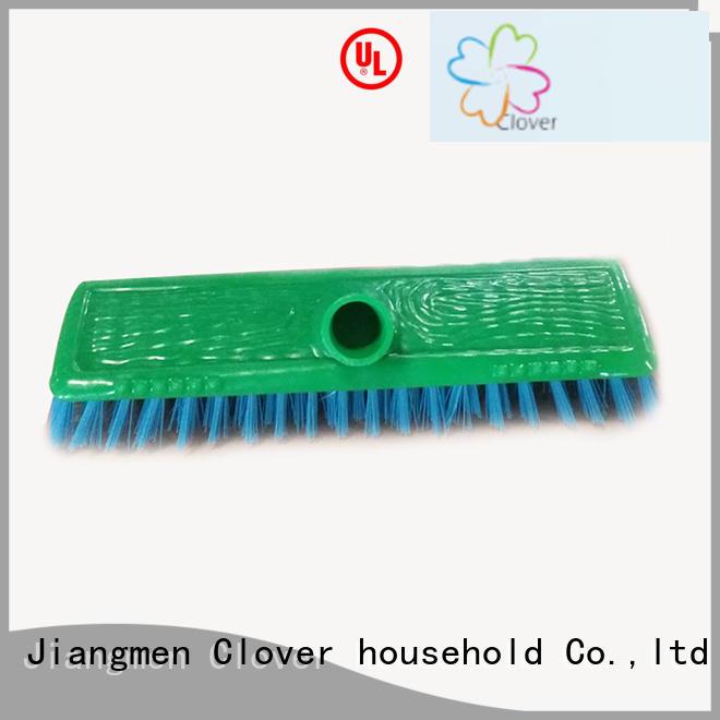Clover Household hot selling best outdoor broom set for household