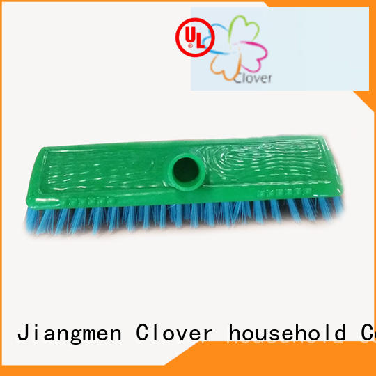 Clover Household High-quality hand broom factory for kitchen