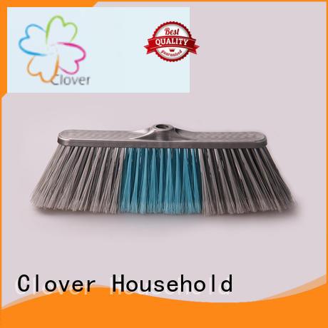 Clover Household sweep yard brush set for bedroom