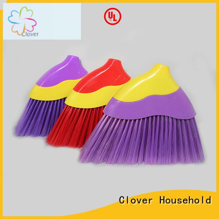 Clover Household pp hand broom set for household