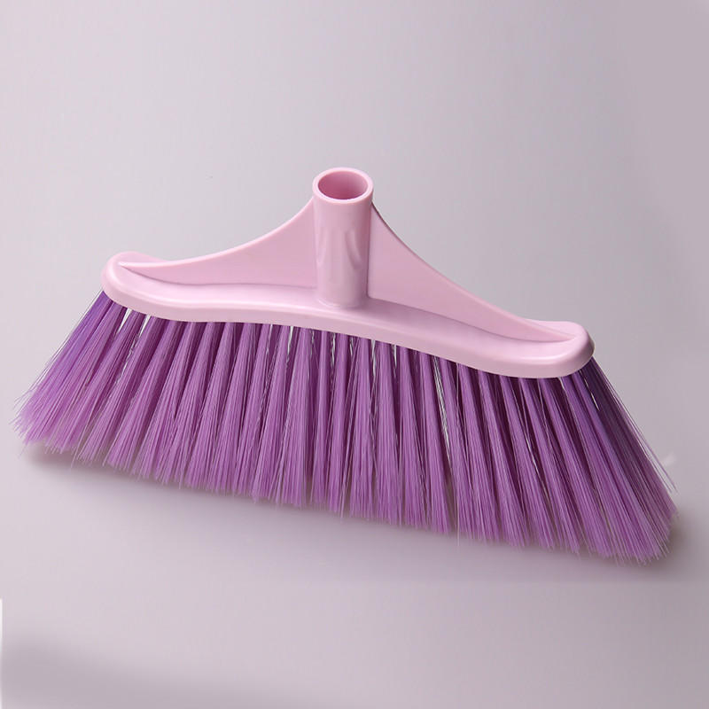 Clover Household super rubber broom factory price for kitchen-3