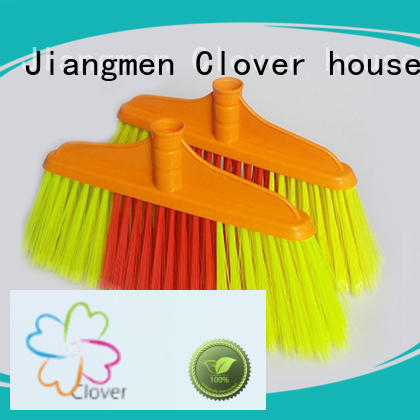 Clover Household quality floor washing brush factory price for bathroom