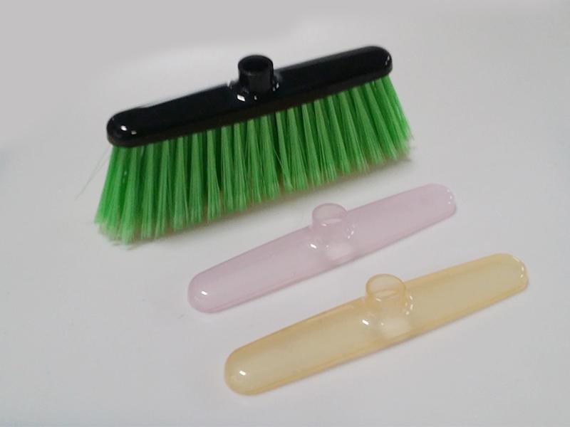 Clover Household head outdoor broom design for kitchen-3